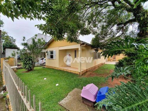 Imagem 1 de 25 de Casa À Venda, 153 M² Por R$ 320.000,00 - São Jorge - Novo Hamburgo/rs - Ca3822