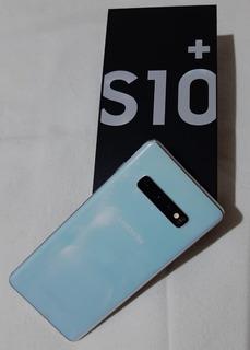 Samsung S10+ Mas Accesorios