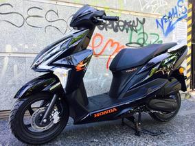 Honda Nueva Elite 125 Inyeccion Reggio Motos