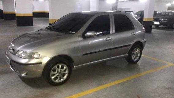 Fiat Palio 1.8 Elx 5p 2003
