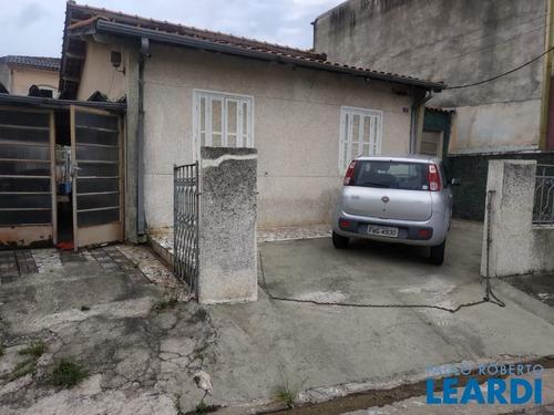 Imagem 1 de 15 de Casa Assobradada - Saúde  - Sp - 634209