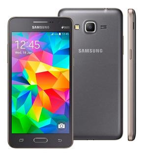 Celular Samsung Gram Prime Duos 8 G Usado Cinza