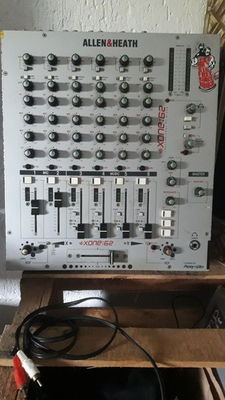 Mixer Xone 62