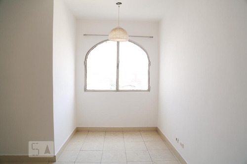 Apartamento À Venda - Saúde, 2 Quartos,  80 - S893124663