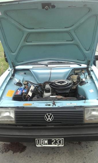 Volkswagen 1500 Sedan