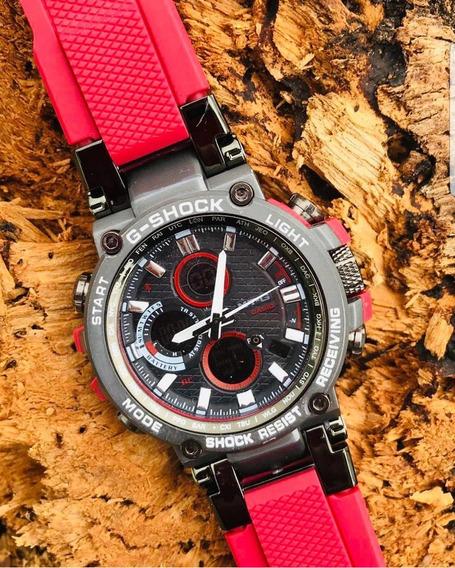 Relógio Casio G-shock Mt-g