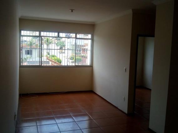 Excelente Apartamento De Dois Quartos - Ed3386