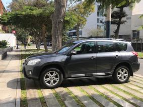 Toyota Rav4 Gx 2.4 4x2