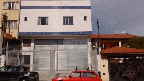 Imagem 1 de 17 de Sala Comercial Para Locação, Gopoúva, Guarulhos. - Sa0064
