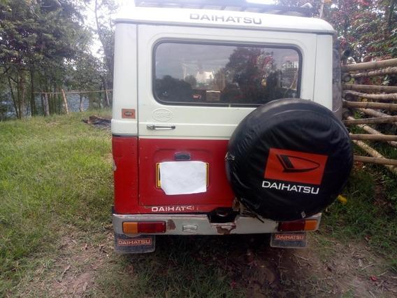 Daihatsu F20 Seguro Tecno