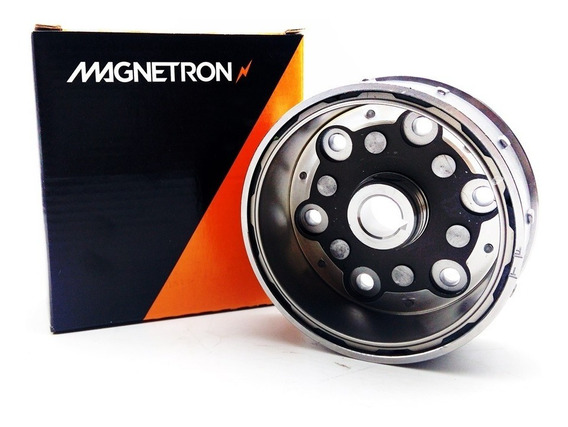 Magneto Volante Honda Titan 150 Injetada 2009 Magnetron