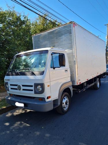 Volkswagen 9.150 Delivery