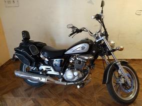 Suzuki Gz 150 (2015) Excelente Precio
