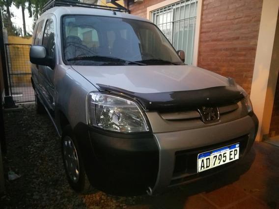 Peugeot Partner Patagónica 1.6 Hdi 92 2019