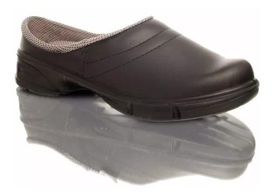 zapatos deportivos f3c2c d1605 Zueco Cuero Hombre - Calzado en Mercado Libre Argentina