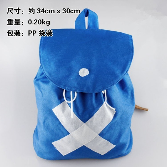 Mochila Chopper One Piece