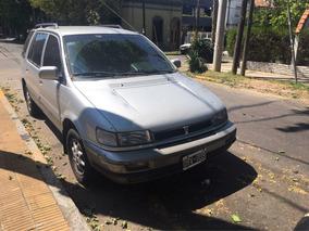 Hyundai Santamo 2.4 Dlx 2001