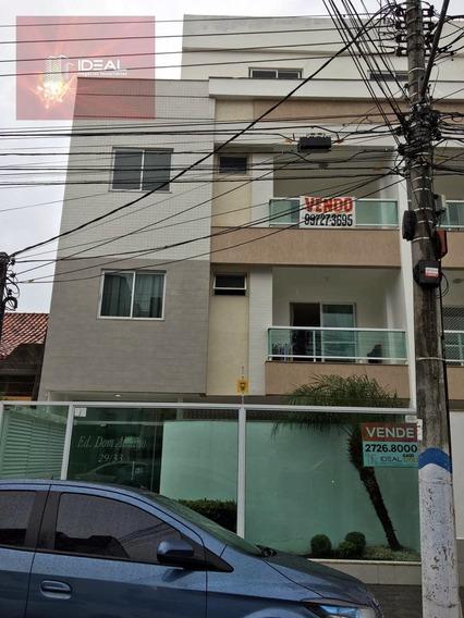 Apartamento Nascente Próximo Da Praça Do Flamboyant 1 - 9303