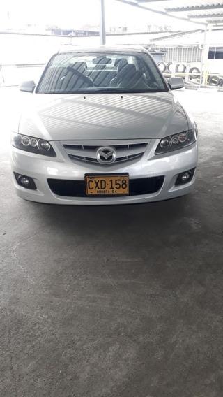 Mazda 6s3na6 2008