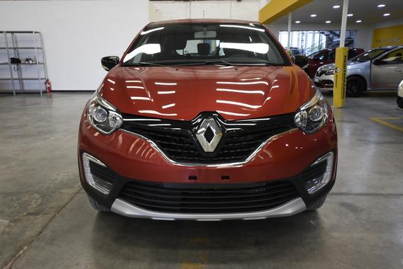 Renault Captur 1.6 Life