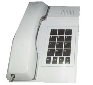 Telefono De Mesa Alcatel En Colores Repotenciado Unidades