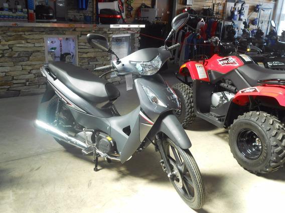 Brava Nevada 125cc 0km - Tamburrino Motos
