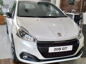 Peugeot 208 Gt Thp 1.6 Entrega Inmediata