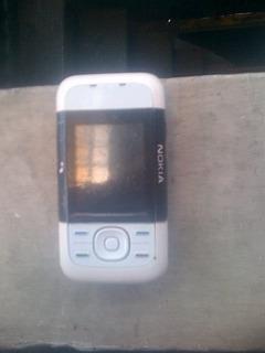 Telefono Nokia 5200 Digitel