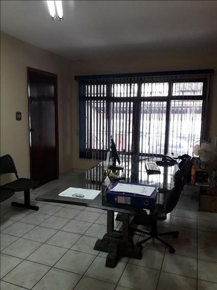 Sobrado Em Vila Regente Feijó, São Paulo/sp De 160m² 2 Quartos À Venda Por R$ 630.000,00 - So91154
