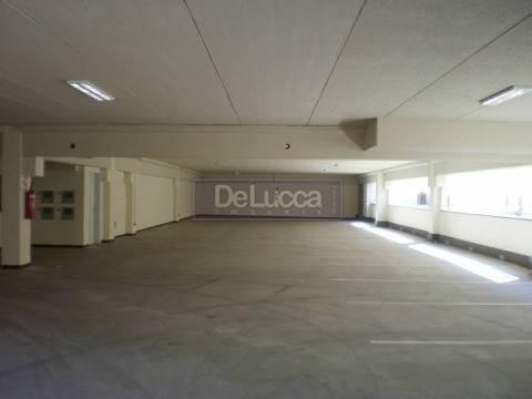 Imagem 1 de 9 de Prédio Para Aluguel Em Techno Park - Pr002830