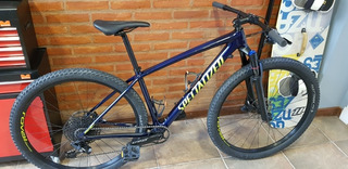 Specialized Ht Epic Com. 2919 Carbono Como Nueva