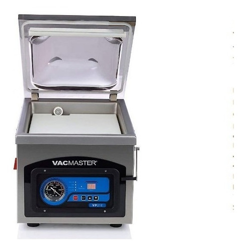 Vacmaster Vp 210 Máquina Empacadora Al Vacío