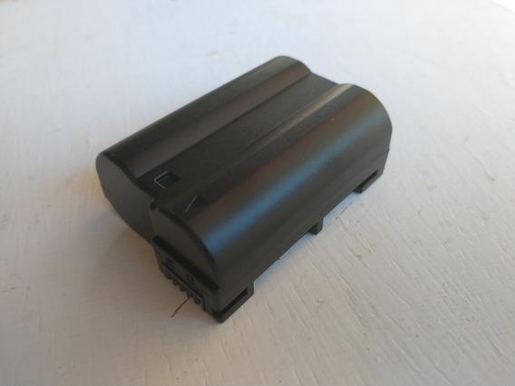 Bateria En-el15 Para Camera Nikon D800 D810a D7200 E Outros