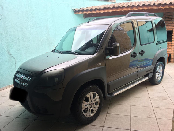 Fiat Doblo 1.8 Adventure Locker Flex 5p 2010