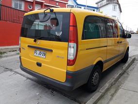 Mercedes-benz Vito 110 Cdi Petrolero