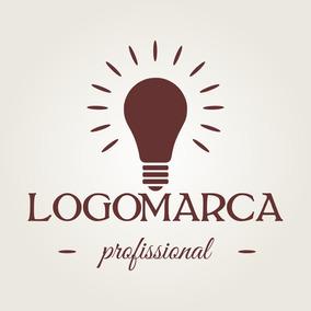 Logomarca Logotipo Logo Criação Profissional - Em 48 Horas