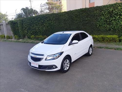 Imagem 1 de 6 de Chevrolet Prisma Chevrolet Prisma Ltz 1.4 Flex