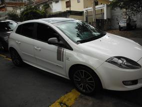 Fiat Bravo1.8 Sporting Flex +teto+impecavel+top De Linha