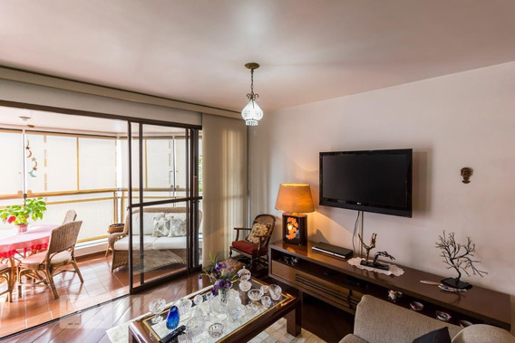 Apartamento Para Aluguel - Vila Pompéia, 4 Quartos, 155 - 892898295