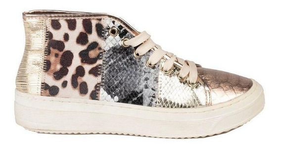 Zapatilla Aimee Verano Multi We Love Shoes