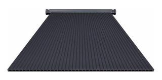 Panel Solar Para Alberca 1.20x3.10m Conexion De 1.5