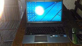 Notebook Samsung Np550p5c