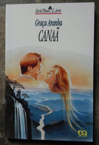 Livro Canaã - Graça Aranha