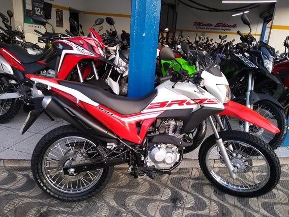 Honda Nxr 160 Bros Esdd 2019 Moto Slink