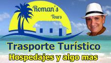 Isla Margarita Transporte Turístico