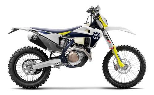 Fe 450 2021 Husqvarna Motorcycles