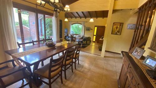 Hermosa Casa - Consulte!!!!!- Ref: 4134