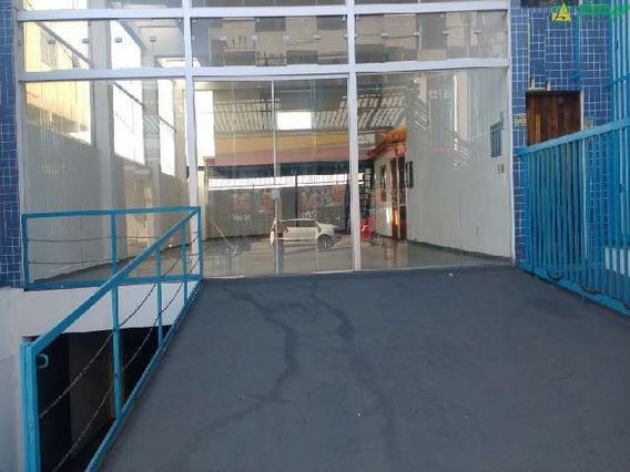 Aluguel Salão Comercial Até 300 M2 Jardim Santa Mena Guarulhos R$ 6.000,00 - 30771a