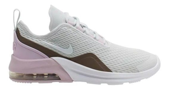 Tenis Nike Air Motion Color Rosa Para Dama Naq274