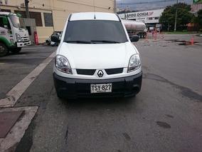 Renault Kangoo Tipo Panel
